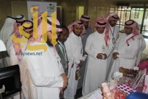 مستشفى خميس للولادة والأطفال يحتفل باليوم العالمي لسرطان الثدي