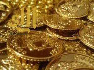 أسعار الذهب ترتفع قبيل محادثات تجارية