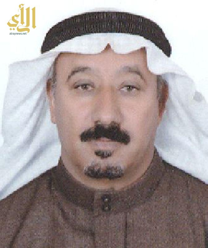 محمد عبدالله الاحمري .. باللحمر