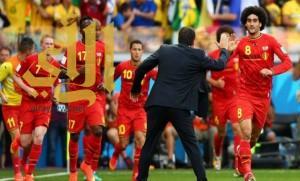 بلجيكا تلغي مباراة ودية مع اسبانيا بسبب مخاوف أمنية