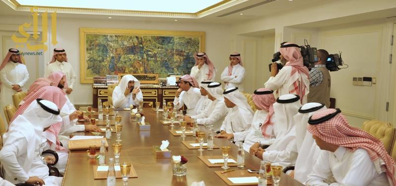 وزير العدل يدشن الربط بين وزارة العدل والداخلية بحضور اللواء الدكتور طارق الشدي