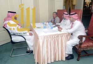 """""""الخطوط  السعودية"""" تفتح باب المقابلات الشخصية لشغل وظيفة فني صيانة طائرات"""