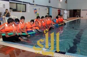 جمعية رعاية الأيتام بالمدينة المنورة تنفذ برنامجاً تعليمياً ترفيهياً
