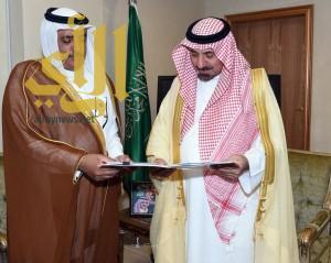الأمير جلوي بن عبدالعزيز يشيد بانطلاق السياحة الريفية في نجران