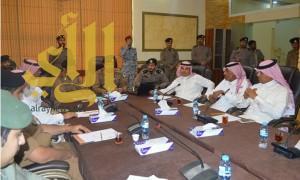 سجون جازان تعقد اجتماعاً تنسيقياً لبحث آليات تنفيذ أسبوع النزيل الخليجي الرابع