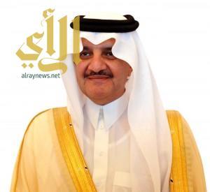 أمير المنطقة الشرقية يرعى فعاليات ومعرض السلامة المرورية غداً