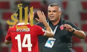 قناة الكأس: (كاس) ترفض استئناف_الهلال.. والأهلي الإماراتي: لم يصدر قرار حتى الآن