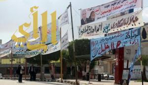 مصر: انفجاران عند فندق يقيم به قضاة في العريش