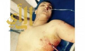 إيران تقتل شاباً عربياً وتجرح العشرات في الأحواز