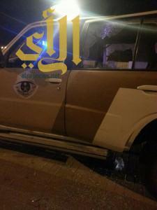 الداخلية : استشهاد رجلي أمن تعرضا لإطلاق نار من مصدر مجهول بالقطيف