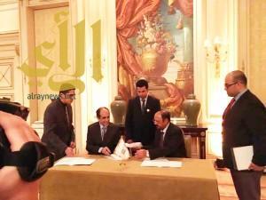 الدخيل يوقع مذكرتي تفاهم مع مكتب تربية دول الخليج ووزير التربية الإماراتي