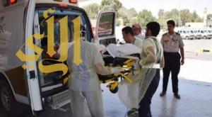 """""""برنامج إحالتي"""" ينقذ حياة 131 مريضاً وينقل 5228 آخرين خلال الأسبوع الماضي"""