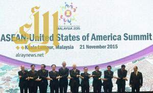 الصين تعرض قروضاً بعشرة مليارات دولار على دول جنوب شرق آسيا