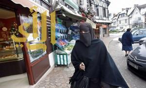 محكمة حقوق الإنسان تؤيد فصل موظفة مسلمة ارتدت النقاب