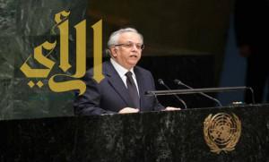 الأمم المتحدة توافق على القرار السعودي بشأن التدخل في سوريا