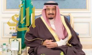 القيادة تهنئ الرئيس الموريتاني بذكرى استقلال بلاده