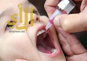 انطلاق حملة التطعيم ضد شلل الأطفال بعسير الأحد القادم