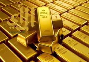 الذهب يسجل سادس خسارة اسبوعية على التوالي