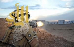 فتح باب القبول في قيادة القوات البرية الملكية السعودية