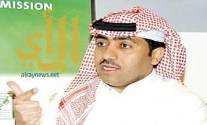 النويصر يفكر جديا في رئاسة الاتحاد السعودي