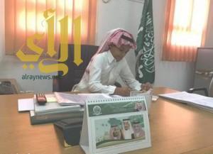 الرياض : طلاب يديرون مدرستهم ليوم دراسي كامل