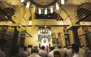 الحياة تعود لـ 21 مسجداً تاريخياً في مناطق المملكة