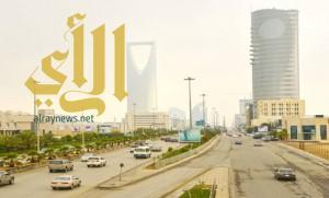 أمطار على شمال الرياض والشرقية والقصيم والحدود الشمالية