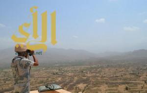 القوات المسلحة تقتل 10حوثيين إثر محاولتهم اقتحام جبل الدود بقطاع الحرث
