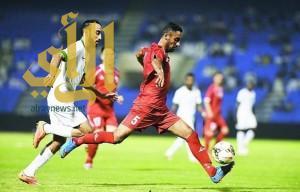 الفيفا يحدد موعد مباراة الأخضر وفلسطين في بلد محايد