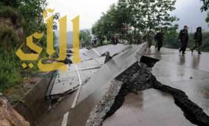 زلزال بقوة 6.3 درجات يضرب شرق إندونيسيا