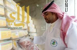 رفع الحظر المؤقت على استيراد لحوم الأبقار الفرنسية