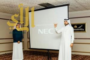 """مركز """" قادر """" ينظم برنامج مهارات لغة الإشارة بالباحة"""
