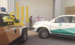 التجارة تضبط 400 ألف سلعة غذائية واستهلاكية فاسدة ومغشوشة في الرياض