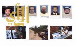 الكويت: القبض على شبكة متطرفة تمول تنظيم داعش