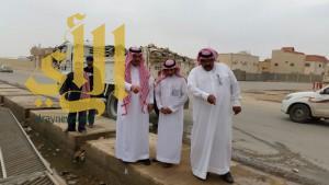 بلدية حفر الباطن: تكثيف تواجد الفرق الميدانية لمواجهة موسم الأمطار