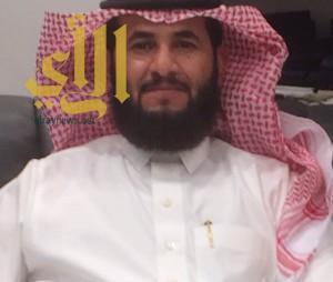 قصيدة للشاعر محمد بن مسرع آل سلمان