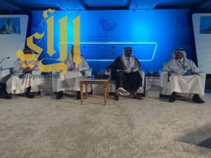 رئيس غرفة نجران يقدم ورقة عمل بالمنتدى السعودي الثالث للمؤتمرات والفعاليات