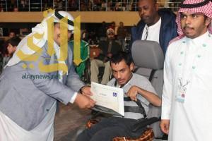 أمانة الرياض تدمج ذوي الاحتياجات الخاصة بالمجتمع