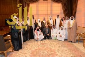 أمير عسير يوافق على تأسيس فرع للجمعية السعودية الخيرية لأمراض الكبد