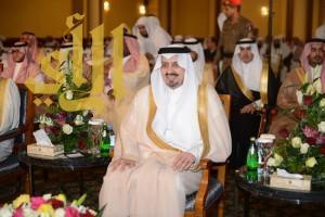 أمير عسير يرعى حفل تخريج الدفعة الـ39 لحفاظ وحافظات القرآن الكريم