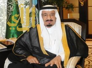 مجلة فوربس: خادم الحرمين أقوى شخصية في العالم العربي
