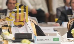 الملك يؤكد ضرورةِ مُضاعفةِ المُجتمعِ الدولي لجهودهِ لاجتثاثِ الإرهاب