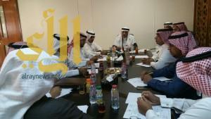 أمير الباحة يوافق على تشكيل لجنة لتوعية الشباب