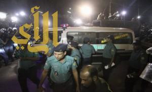 داعش يتبنى هجوماً على مسجد للشيعة في بنغلادش