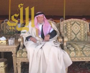الشيخ هيف بن سليم في ذمة الله