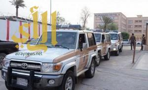 مركز صحي يتعرض للسطو بالمدينة المنورة