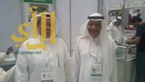 خمس ميداليات مميزة للجمعية السعودية بمعرض الطوابع بالشارقة