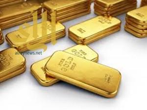 الذهب يقترب من أقل سعر في 6 سنوات