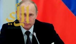 """بوتين يصف إسقاط الطائرة الروسية بـ""""الطعنة في الظهر"""""""
