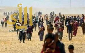 المملكة تعرب عن قلقها البالغ إزاء تزايد الخطاب العدائي ضد اللاجئين والمسلمين